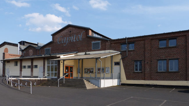 Capitol - Kino in Montabaur